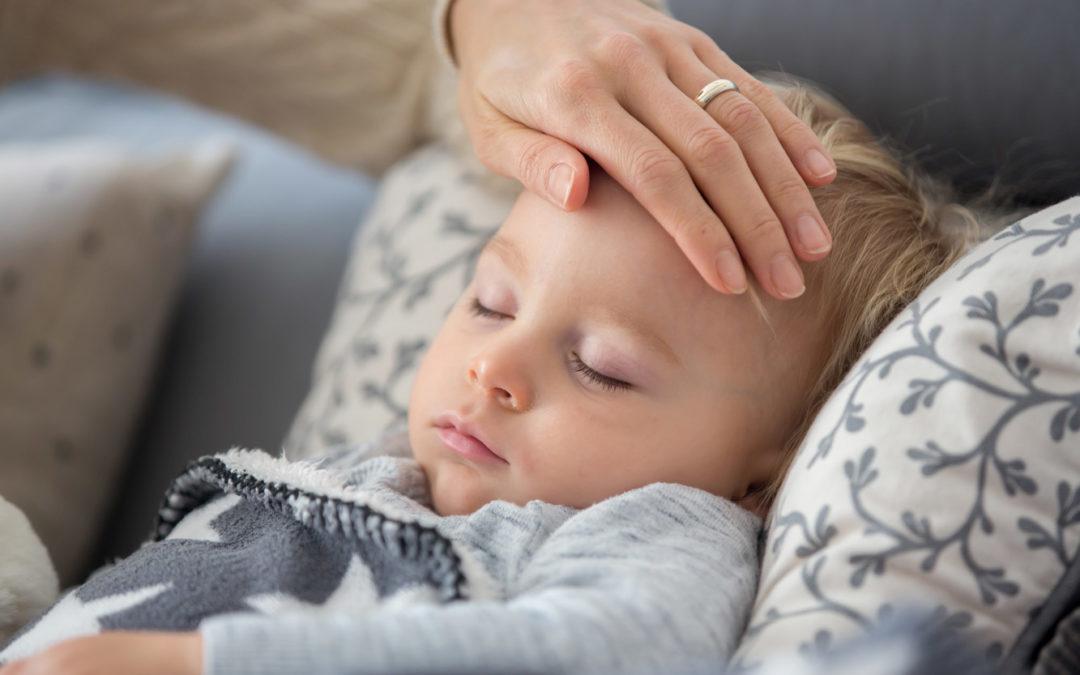 Congé de prise en charge d'un enfant gravement malade ou victime d'un accident